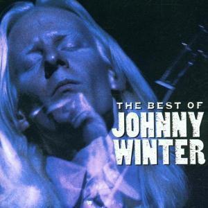 Best Of Johnny Winter, Johnny Winter