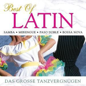 Best Of Latin, The New 101 Strings Orchestra