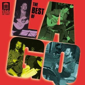 Best Of Los Angeles Guitar Quartet, Los Angeles Guitar Quartet