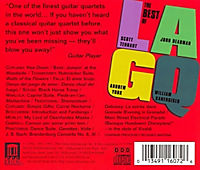 Best Of Los Angeles Guitar Quartet - Produktdetailbild 1