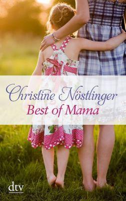 Best of Mama - Christine Nöstlinger |