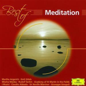 Best of Meditation, Diverse Interpreten