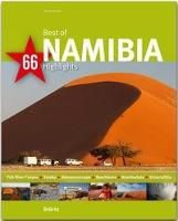 Best of Namibia - 66 Highlights - Kai-Uwe Küchler |