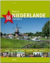 Best of Niederlande - 66 Highlights - Hans Zaglitsch |