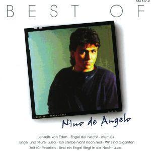 Best Of Nino De Angelo, Nino De Angelo