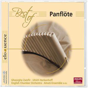 Best of Panflöte, Zamfir, Herkenhoff, Echo