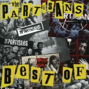 Best Of Partisans, The Partisans