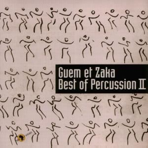 Best Of Percussion Vol.2, Guem Et Zaka