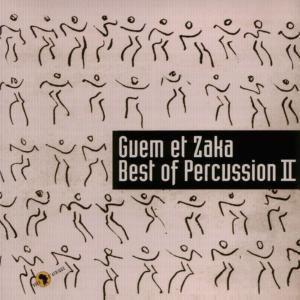 Best Of Percussion Vol.2, Guem Et Zaka