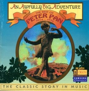 Best Of Peter Pan, Diverse Interpreten