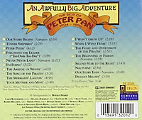 Best Of Peter Pan - Produktdetailbild 1