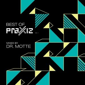 Best Of Praxxiz Vol.1, Diverse Interpreten