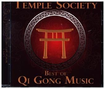 Best Of Qi Gong Music, Temple Society