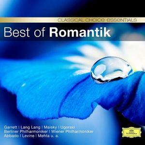 Best Of Romantik, Frédéric Chopin, Johannes Brahms, Felix Mendelssohn Bartholdy, Joaquin Rodrigo