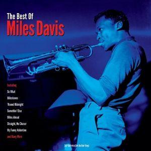 Best Of (Rotes Vinyl), Miles Davis