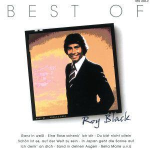 Best Of Roy Black, Roy Black