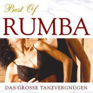 Best Of Rumba, The New 101 Strings Orchestra