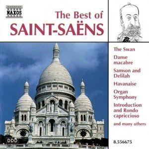 Best Of Saint-Saens, Diverse Interpreten