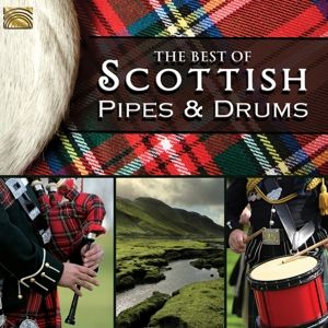 Best Of Scottish Pipes & Drums, Various