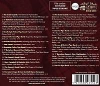Best Of Scottish Pipes & Drums - Produktdetailbild 1