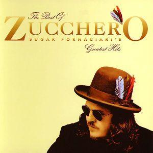 Best Of-Special Edit.Ital., Zucchero