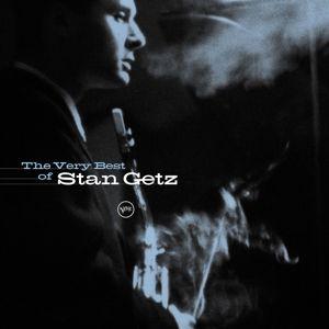 Best Of Stan Getz,The Very, Stan Getz