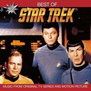 Best Of Star Trek, Star Trek