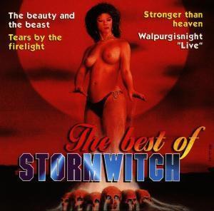 Best Of Stormwitch, Stormwitch