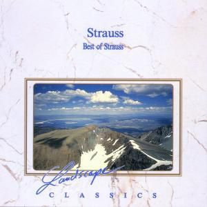 Best Of Strauss, Diverse Interpreten