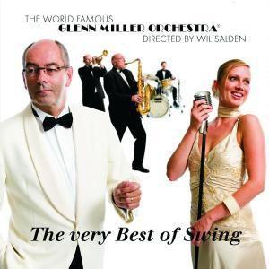 Best Of Swing,The Very, Glenn Orchestra Miller