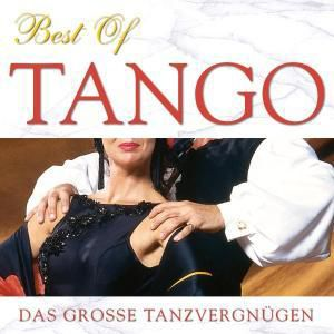 Best Of Tango, The New 101 Strings Orchestra