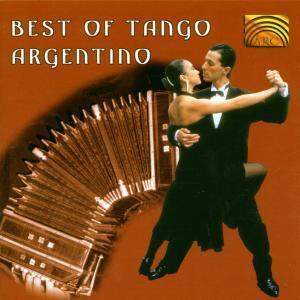 Best Of Tango Argentino, Diverse Interpreten