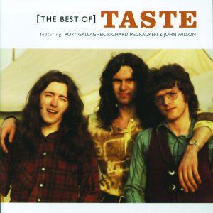 Best Of Taste, Taste