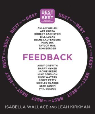 Best of the Best: Feedback