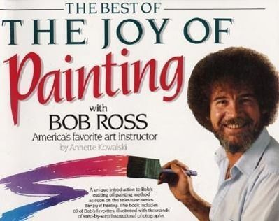 Best of the Joy of Painting, Robert H. Ross