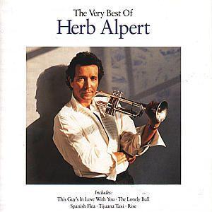 Best Of,The Very, Herb Alpert