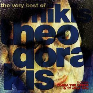 Best Of,The Very, Mikis Theodorakis