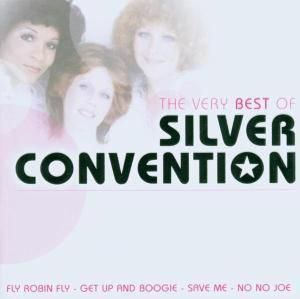 Best Of, The Very, Silver Convention