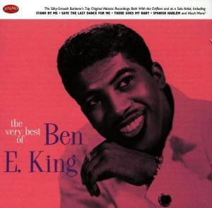 Best Of...,The,Very, Ben E. King