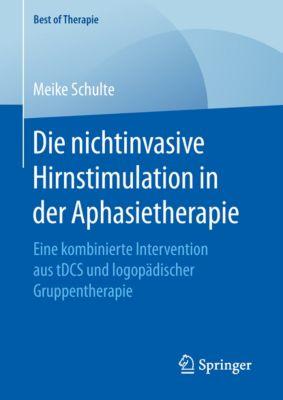 Best of Therapie: Die nichtinvasive Hirnstimulation in der Aphasietherapie, Meike Schulte