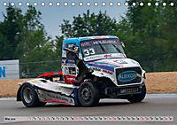 Best of TRUCK RACING (Tischkalender 2019 DIN A5 quer) - Produktdetailbild 5