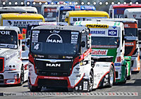 Best of TRUCK RACING (Tischkalender 2019 DIN A5 quer) - Produktdetailbild 8