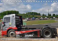 Best of TRUCK RACING (Tischkalender 2019 DIN A5 quer) - Produktdetailbild 9