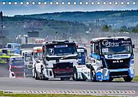 Best of TRUCK RACING (Tischkalender 2019 DIN A5 quer) - Produktdetailbild 6