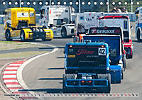Best of TRUCK RACING (Tischkalender 2019 DIN A5 quer) - Produktdetailbild 12