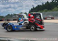 Best of TRUCK RACING (Tischkalender 2019 DIN A5 quer) - Produktdetailbild 11