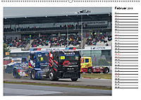 Best of TRUCK RACING (Wandkalender 2019 DIN A2 quer) - Produktdetailbild 2