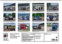Best of TRUCK RACING (Wandkalender 2019 DIN A2 quer) - Produktdetailbild 13