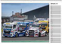 Best of TRUCK RACING (Wandkalender 2019 DIN A2 quer) - Produktdetailbild 1