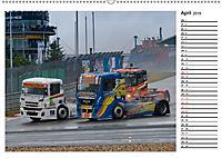 Best of TRUCK RACING (Wandkalender 2019 DIN A2 quer) - Produktdetailbild 4